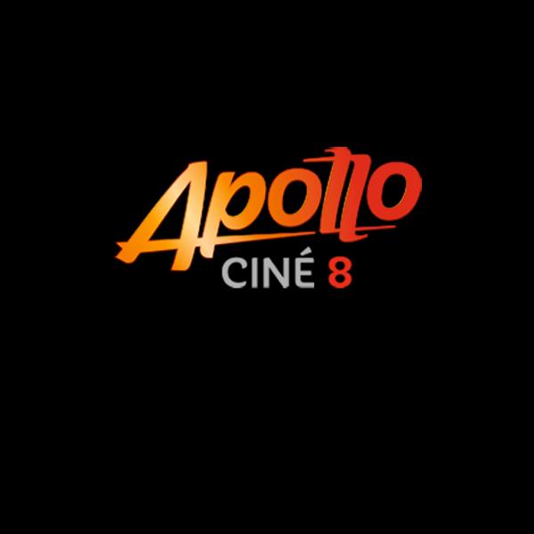 Apollo Ciné 8 salle de cinéma