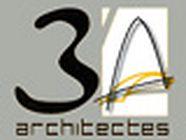 3'a Atelier Architectes et Associés architecte et agréé en architecture