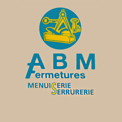 A.B.M. Fermetures Alu Bois Métal porte et portail