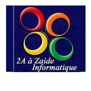 2a A Zaide Informatique informatique et bureautique (service, conseil, ingénierie, formation)