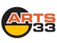 Arts 33 cloison (vente, pose)