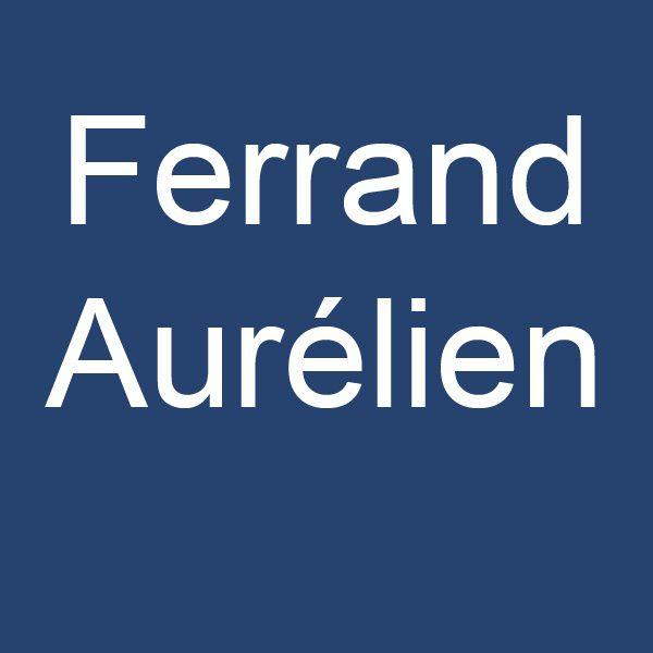 Aurelien Ferrand avocat