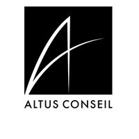Altus Conseil conseil et étude financière