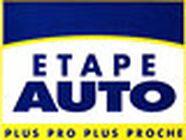 Etape Auto garage d'automobile, réparation