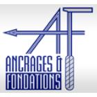 Ancrages Et Fondations SAS revêtements pour sols et murs (gros)