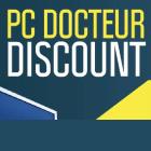 PC DOCTEUR DISCOUNT dépannage informatique