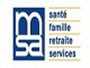 Mutualité Sociale Agricole MSA sécurité sociale