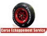 Corse Echappement Service garage d'automobile, réparation