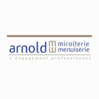 Arnold Miroiterie Menuiserie vitrerie (pose), vitrier