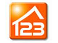 123Webimmo agence immobilière