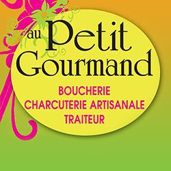 Au Petit Gourmand Olivet charcuterie (détail)