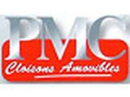 P . M . C SARL cloison (vente, pose)