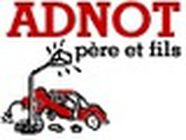Adnot Recyclage casse auto