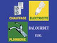 Balourdet EURL chaudière industrielle (vente, location, entretien)