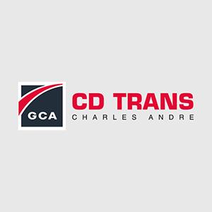 CD TRANS transport international