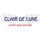 Clair De Lune tissus au mètre (détail)