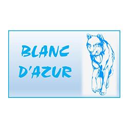 Blanchisserie Blanc d'Azur blanchisserie, laverie et pressing (matériel, fournitures)