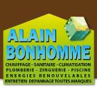 Alain Bonhomme climatisation, aération et ventilation (fabrication, distribution de matériel)