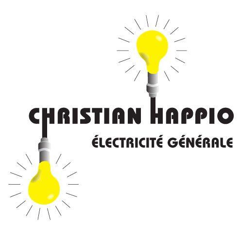 Happio Christian électricité générale (entreprise)
