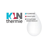 KLN Thermie plombier