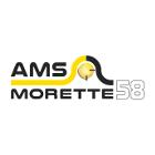 AMS 58 chaudronnerie industrielle