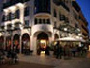 BRASSERIE DES MARQUISES restaurant