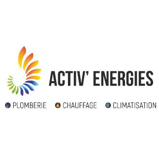 Activ'energies plombier