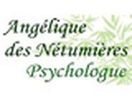 Des Nétumières Angélique psychologue