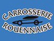 Carrosserie Rouennaise garage d'automobile, réparation