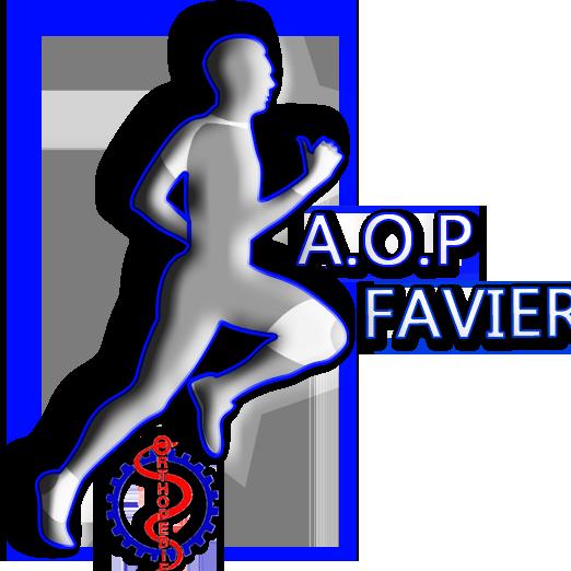 A.O.P Favière SARL podologue : pédicure-podologue
