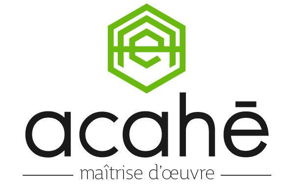 Acahé SARL architecte et agréé en architecture