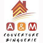 A Et M Couverture Zinguerie couverture, plomberie et zinguerie (couvreur, plombier, zingueur)