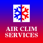 Air Clim Services climatisation, aération et ventilation (fabrication, distribution de matériel)