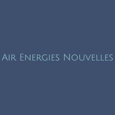Air Energies Nouvelles climatisation, aération et ventilation (fabrication, distribution de matériel)