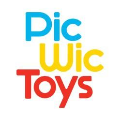 PicWicToys La Défense jouet et jeux (détail)