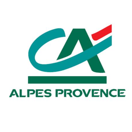 Crédit Agricole Alpes Provence Trets banque
