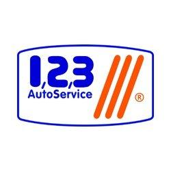 1,2,3 AutoService garage et station-service (outillage, installation, équipement)
