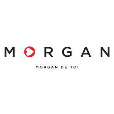 Morgan Habillement