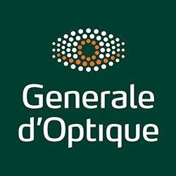 Opticien Générale d'Optique TOURCOING Générale d'Optique