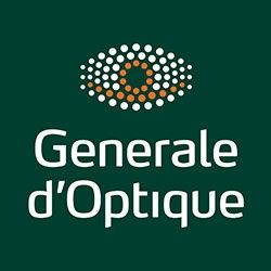 Opticien Générale d'Optique POITIERS BEAULIEU Générale d'Optique