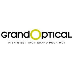 Opticien GrandOptical opticien