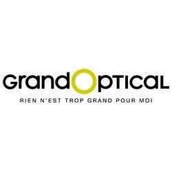 Opticien GrandOptical opticien