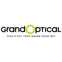 Opticien GrandOptical La Rochelle opticien