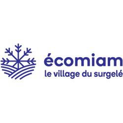 Ecomiam surgelés (détail)