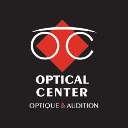 Opticien  VERNON Optical Center matériel de soins et d'esthétique corporels