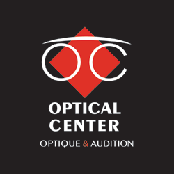 Opticien  LA ROCHE-SUR-YON - ROUTE DE NANTES Optical Center matériel de soins et d'esthétique corporels