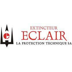 Extincteur Eclair