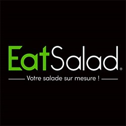 Eat Salad restaurant