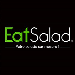 Eat Salad restauration rapide et libre-service