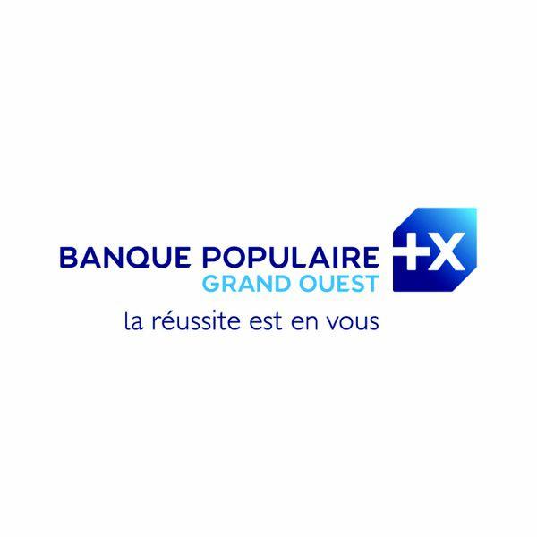 Banque Populaire Grand Ouest ANGERS BICHON banque